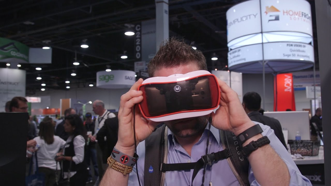 Virtual Reality Sparks New Ideas In Home Design   Consumer Reports   YouTube