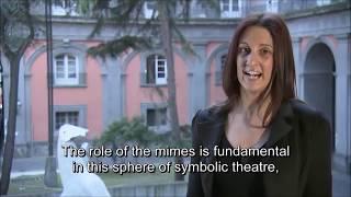 Otello al San Carlo raccontato dalla Regista Valentina Escobar, Rubertelli, Frontali e Berti  Napoli