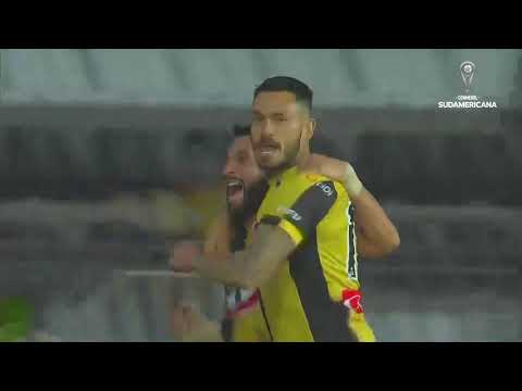 Coquimbo Unido - Aragua [3-0] | GOLES | Primera fase (Ida) | CONMEBOL Sudamericana 2020