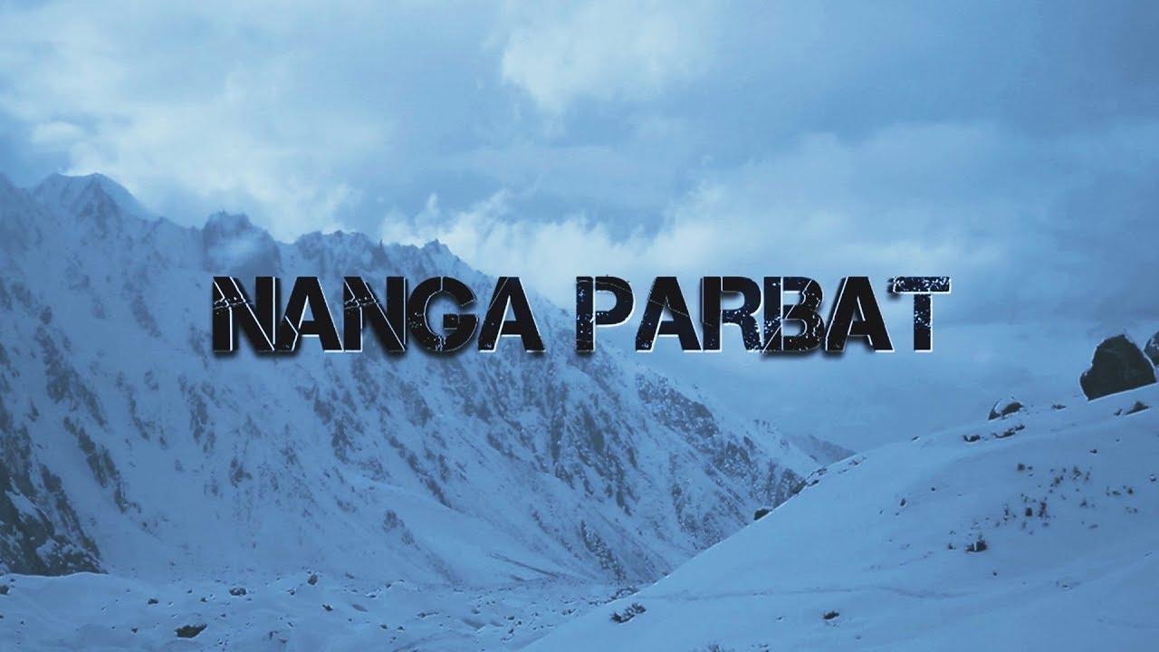 Nanga Parbat Worlds 9Th Highest Mountain In Pakistan -9361