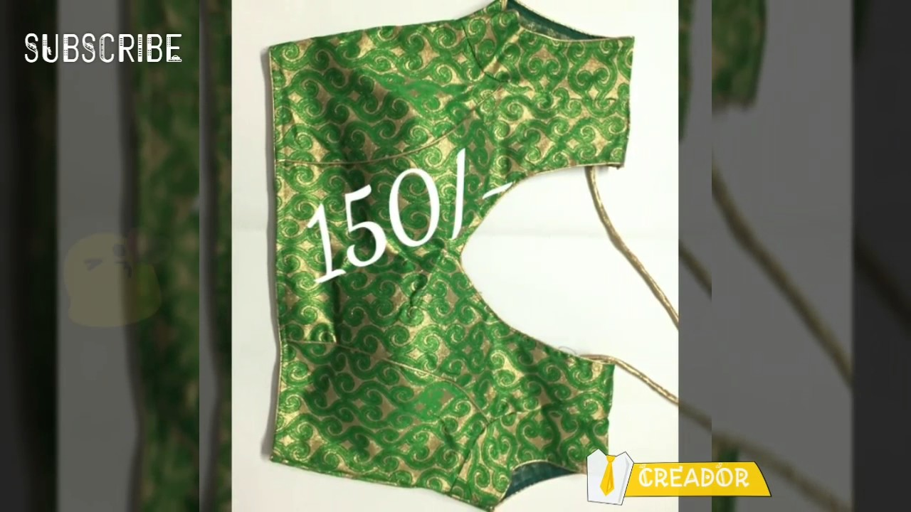 Readymade Blouses Wholesale In Hyderabad
