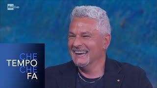 Скачать Roberto Baggio Che Tempo Che Fa 26 05 2019