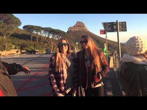 "South Africa Part II - ""Capetown"""