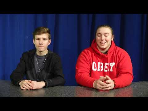 Cabell Midland High School News 2.5.18