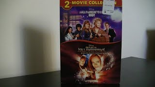 Halloweentown High & Return to Halloweentown - 2-Movie Collection DVD Unboxing!