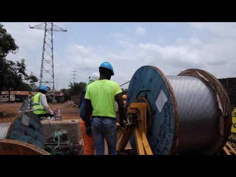 Liberians Embrace Hydro Power