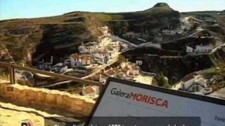 Pueblo de Galera (Granada)