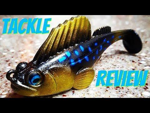 Tackle Review: Megabass Dark Sleeper