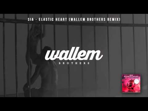 Sia - Elastic Heart (Wallem Brothers Remix)