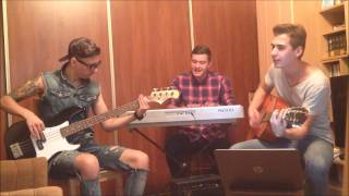 BW Trio - Невеста (Егор KReeD cover)