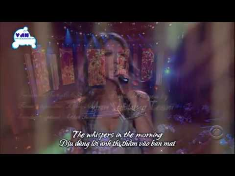 Celine dion-the power of love (lagu barat enak)