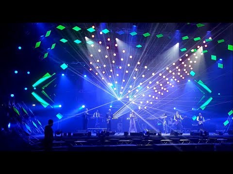 Live Show Music Inside Rimini 2018 FBT - AUDIO EFFETTI - LITEC