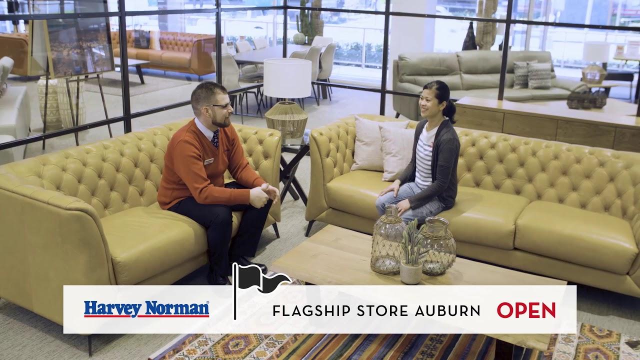 6f65521b75 Harvey Norman Flagship Store   Auburn - YouTube