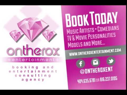 On The Rox Entertainment Promotional Flyer Video