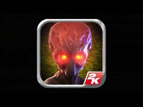 XCOM: Enemy Within - iOS / Android Launch Trailer