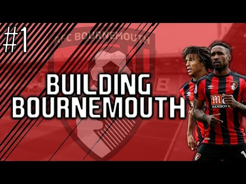 #1 Bournemouth Career - Lets Change Things Up!