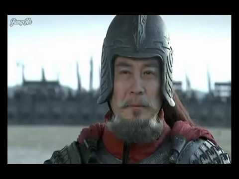 The Three Kingdoms - the battle between Cao Cao and Yuan Shao
