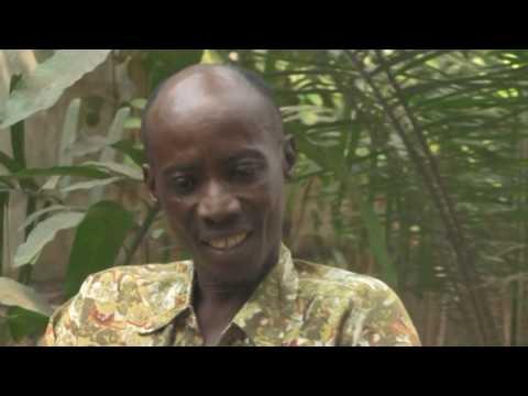 EMO YA M'MBONDO CANADA - L'INTERVIEW ENTRE  MR. JUSTIN BYATANGA ET MR. SALE M. MAPPS A KINSHASA DRC
