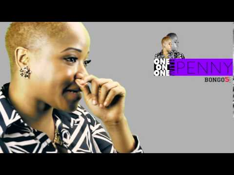 Exclusive: Penny talks about life and her relationship with Diamond Platnumz - Part 1
