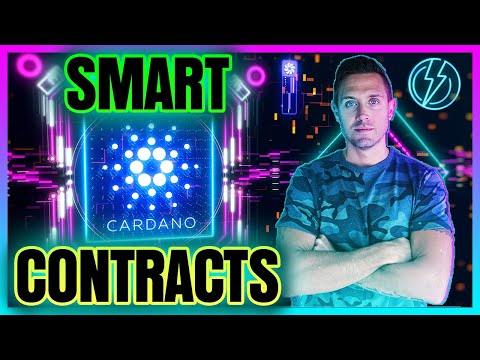 Cardano Smart Contracts Explained. How ADA will Change the World!
