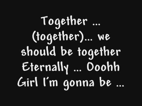 NeYotogether w lyrics