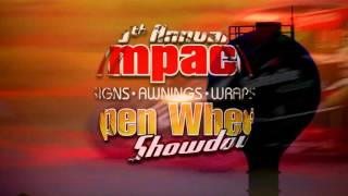 May 7  Impact Signs Awnings Wraps Open Wheel Showdown