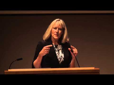 Cutting Edge: Janet Jansson: Soil microbes awakening in Arctic permafrost
