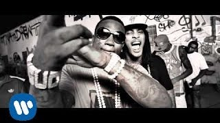 Gucci Mane & Waka Flocka Flame - Young N*ggaz (Official Video)