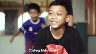 Penggunaan Facebook pada anak anak dibawah umur 13 tahun studi kasus Bandung