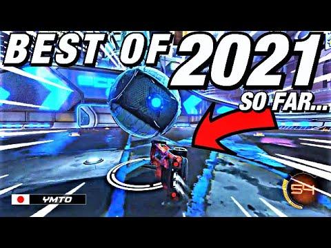 Download ROCKET LEAGUE BEST OF 2021 INSANITY SO FAR... !