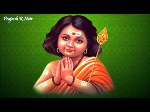 Neela Megham Oru Peelikkannu...! Pushpanjali (1985). (Prajeesh)