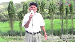 Reportaje Distrito Chancay Baños parte 05 Canto al Peru