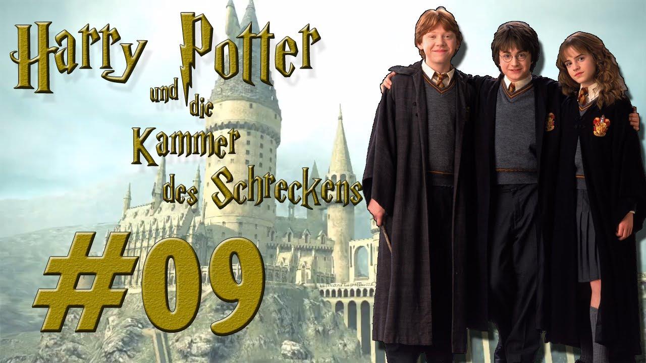 Harry Potter Und Die Kammer Des Schreckens Online Stream