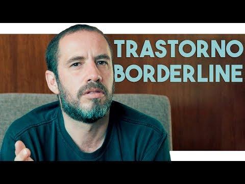 Vivir con TRASTORNO LÍMITE de la personalidad (Borderline)
