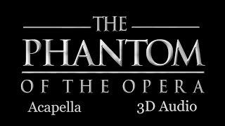 Baixar (3D Audio) Phantom of the Opera - Voiceplay (Acapella)