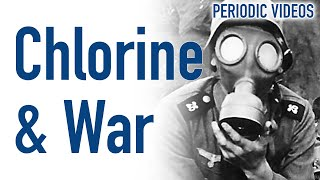 Chlorine and War - Periodic Table of Videos