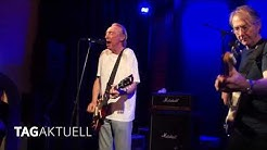 Blues-Rock vom Feinsten mit Stan Webb und Chicken Shack