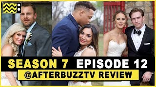 Married at First Sight Season 7 Episode 12 Review & After Show