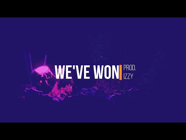 Weve won Nav ft. The Weeknd type beat.