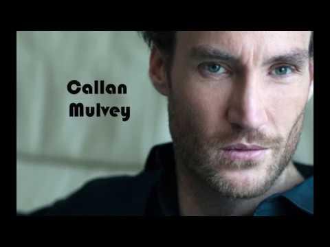 Callan Mulvey wife
