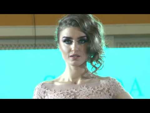Solida Bridal Fashion Show at Burj Alarab   Dubai
