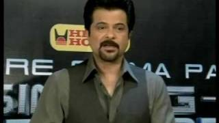 Anil Kapoor promotes comedy film No Problem on Sa Re Ga Ma Pa Singing Superstar