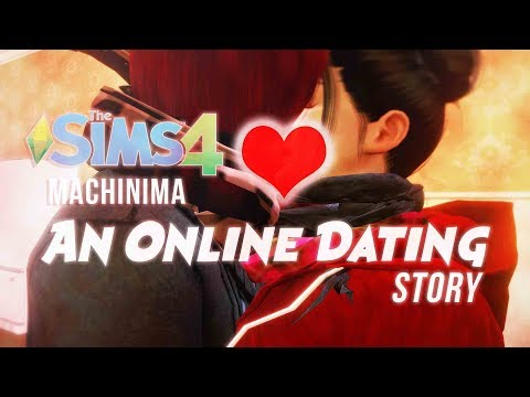 An Online Dating Story || The Sims 4 Machinima from YouTube · Duration:  34 minutes 54 seconds