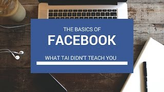 What Tai Lopez Didn't Teach You About Facebook Marketing