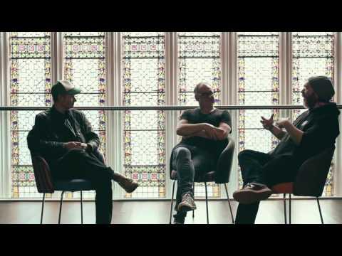 Adrian Utley & John Parish Trinity Interview