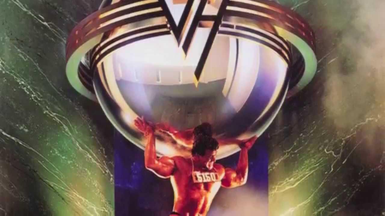 Love Walks Van Halen Youtube