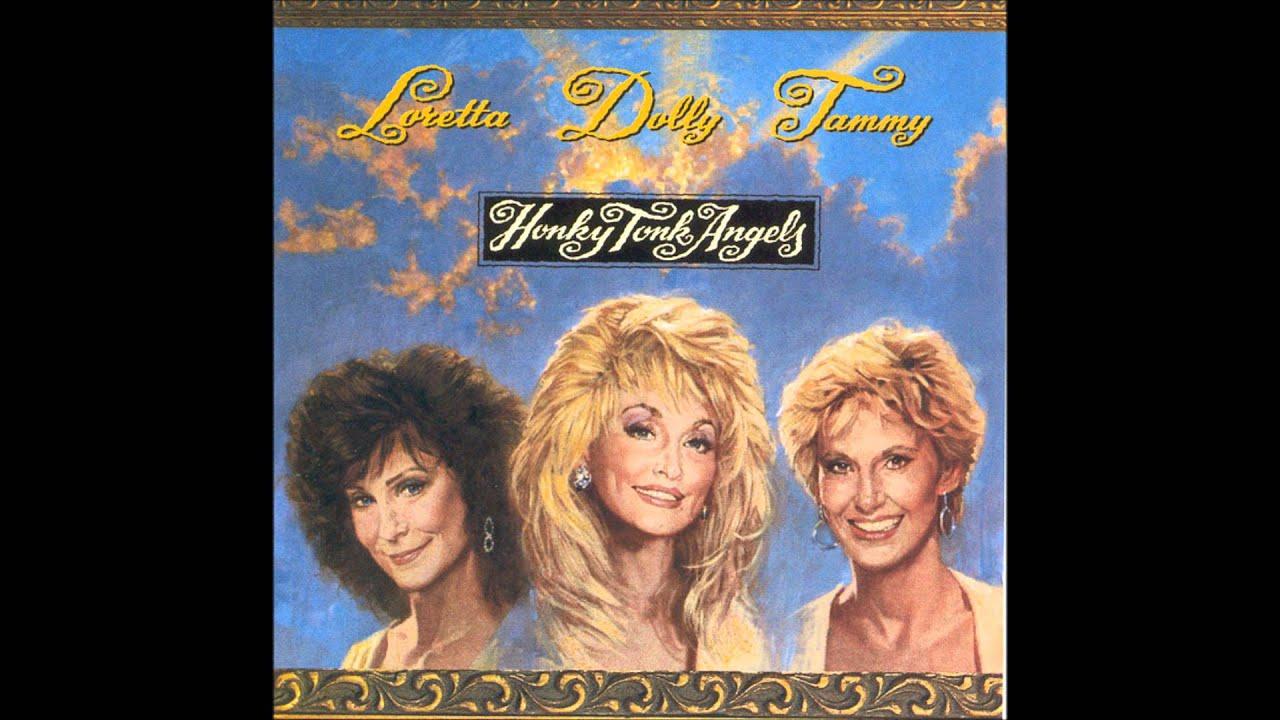 Dolly Parton Loretta Lynn Tammy