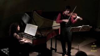 arcangelo corelli violin sonata op 5 no 7 1 prelude vivace