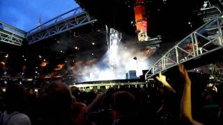 U2 - No Line On The Horizon - 360 Tour (HD) - Cardiff Millennium Stadium - 22/8/2009