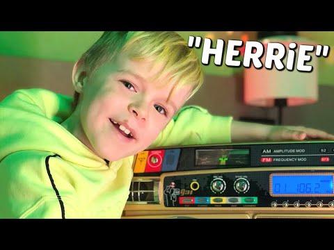 "Download ""HERRiE"" 🤯 - Luan Bellinga [OFFiCiAL MUSiC ViDEO]"